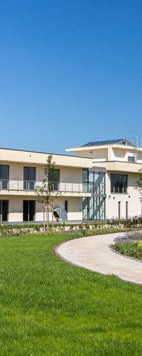 Oktatási központ